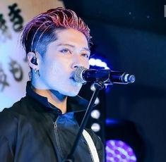 Miyavi, Hairstyle, Japan, Rock, Concert, Random, Hair Job, Hair Style, Okinawa Japan