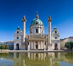 Vienna, Austria The place of my family roots.
