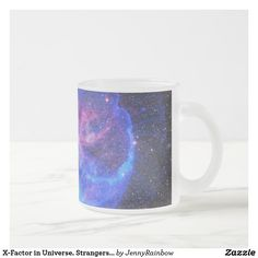 X-Factor in Universe. Strangers in the Night Frosted Glass Coffee Mug Glass Coffee Mugs, Buy Art Online, Jellyfish, Frosted Glass, Custom Mugs, Fine Art Photography, Gifts For Him, Tea Cups, Universe