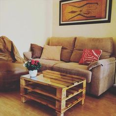 You can also use this wooden idea about the coffee table in your house which have a good look and this is a glass table which is clearly shown from the picture. You can easily take your coffee in your home with using this coffee table with your friends and your family.