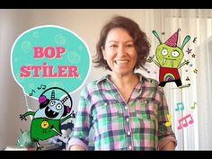 BOP STİLER Çocuk Şarkısı - YouTube