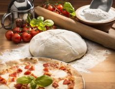 Make perfect pizza dough - The Pizza Oven Shop Pizza Recipes, Bread Recipes, Cooking Recipes, Inexpensive Meals, Easy Meals, Portable Pizza Oven, Perfect Pizza, Jamie Oliver, Recipes