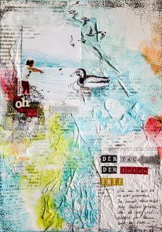 Tuesday's Texture # 8 - featuring Stephanie Schütze http://www.marjiekemper.com/tuesdays-texture-8-featuring-stephanie-schutze