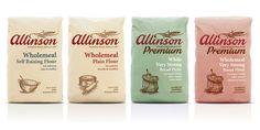 Allinson — The Dieline - Branding & Packaging