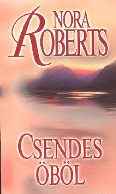 Nora Roberts, Books
