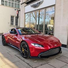 Aston Martin is known around the world as one of the premier luxury car makers. The Aston Martin Vulcan is a track-only supercar Maserati, Bugatti, Aston Martin Vulcan, Aston Martin Db11, Aston Martin Vanquish, Aston Martin Vantage, Audi, Porsche, Exotic Sports Cars