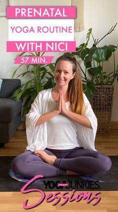 Prenatal Yoga, Yoga Session, Yoga Lifestyle, Yoga Routine, Yoga Flow, Join, Community, Youtube, Maternity Yoga