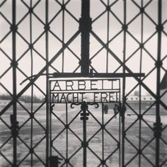A devastating but major part of German history. Dachau was the first ever concentration camp and people from all over the world now visit it to learn about the horrors that took place there.  A necessary stop to fully understand Germany and nearby Munich's history.