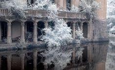 France. Photo: John Pilkington