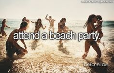 I WANT TO DO THIS SO BAD IN A SEXY BIKINI AND BAHAHA
