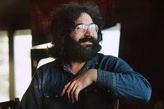 Jerry Garcia. Grateful Dead.