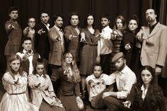 """Riflettori su...di Silvia Arosio: """"Salvatore Giuliano - Il Musical"""" ritorna in scena..."""