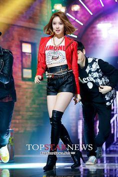 T-ara JiYeon / Cr : http://topstarnews.net