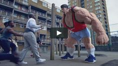 NIKE 'NOTHING BEATS A LONDONER' Yes Fam! Wieden + Kennedy team up with Megaforce to bring their kinetic vision to this Nike spot celebrating how hard…