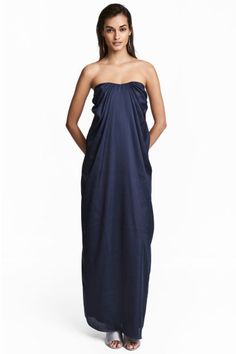 Bandeau Maxi Dress from H&M R989,99