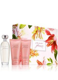 Estée Lauder 'Pleasures Simple Moments' gift set | Debenhams