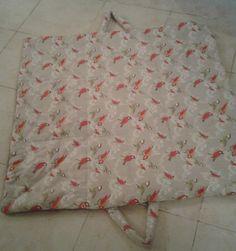 tapis de jeu l'extérieur tissu coton
