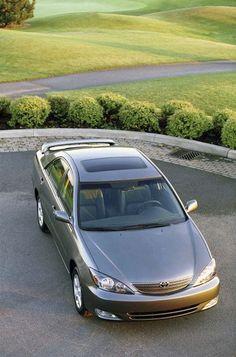 2002 Toyota Camry 07