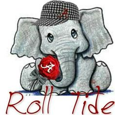 From infancy, let their first words be Roll Tide! Alabama Football Team, Alabama Baby, Crimson Tide Football, University Of Alabama, Alabama Crimson Tide, Football Season, Alabama College, College Football, American Football