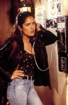 Film Friday's: Fools Rush In 1997