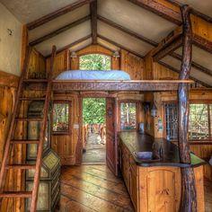 Found: the tiny house of our dreams. #CLdecor #housegoals #regram @lorefave via ✨ @padgram ✨(http://dl.padgram.com)