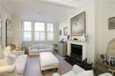 9 bedroom semi-detached house for sale in Cautley Avenue, Clapham, London SW4 - 32109996