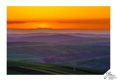 rasarit, portocaliu, peste munti si peste vai,  sunrise, orange, over mountains and valleys, Catalin Gagiu