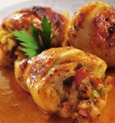 Baked Potato, Potatoes, Menu, Chicken, Baking, Ethnic Recipes, Food, Menu Board Design, Potato