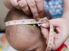 3 Formas de Fazer Faixas de Cabelo para Bebês - wikiHow