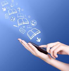 Collibris : l'#application #mobile qui propage la lecture