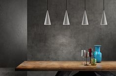 Iconica Ivela Lighting   Widestudio Rendering 3D