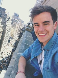 Sad that he's leaving o2l but this is only the beginning. #weloveyouconnor
