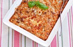 Fyldig fuldkornslasagne - SuperBest.dk Skift evt. 1 pk. Knorr Lasagne med fuldkorn ud med en pakke fuldkorns lasagneplader og brug så nogle flåede tomater som sauce.. Mon ikke også oksekødet kan skiftes ud med fisk - f.eks. ørred eller laks - ellers kan der bruges hakket kylling/kalkun...