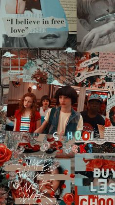 Stranger Things Characters, Stranger Things Kids, Bobby Brown Stranger Things, Stranger Things Aesthetic, Stranger Things Season, Stranger Things Netflix, Enola Holmes, Wallpaper Pictures, Halloween Wallpaper