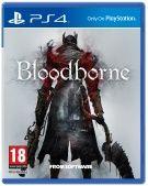 Bloodborne - Playstation 4 - Spel - CDON.COM