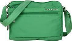 Hedgren Inner City Umhängetasche in der Farbe greenbriar eine Tolle Frühlingstasche für einen frischen Look>