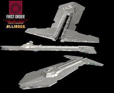 Star Wars Ships, Star Trek, Imperial Officer, Star Wars Spaceships, Heavy Cruiser, Galactic Republic, Star Destroyer, Luftwaffe, Starwars