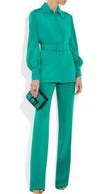 Tops Designer Clothing NET-A-PORTER.COM