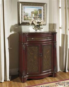 Grammercy Accent Chest - DS-739209