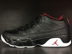Air Jordan 9 Retro Low '