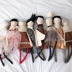 Hey, I found this really awesome Etsy listing at https://www.etsy.com/listing/218349289/handmade-cloth-doll