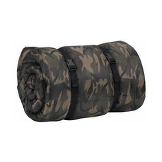 Game Winner Woodland Camo Sleeping Bag ($40) ❤ liked on Polyvore featuring camping, bags, accessories, filler and home