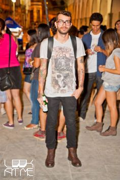 Jorge Abi no Foster The People Foster The People, The Fosters, Hipster, Style, Fashion, Te Quiero, Swag, Moda, Hipsters