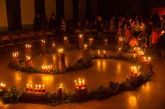 1000 Images About Waldorf Festivals On Pinterest Advent