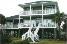 Long Bay Estates Vacation Rental - VRBO 231657 - 8 BR Myrtle Beach South House in SC, 8 BR/8 BA with Fabulous Ocean View & Pool in Private Community