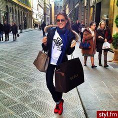 Moda Inne Moda uliczna