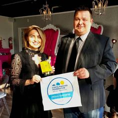 Congratulations to Dallas Sauers for being honored as one of Pittsburgh's 50 Finest for 2016! As her mentor I look forward to helping her join the Cystic Fibrosis Foundation of Western Pennsylvania in it's mission of finding a cure! (Although we both need to take a sign holding class first) #50Finest2016 #Pgh50Finest by henciak