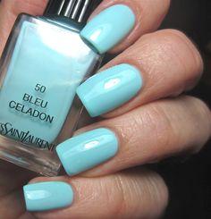 YSL - Bleu Celadon 50