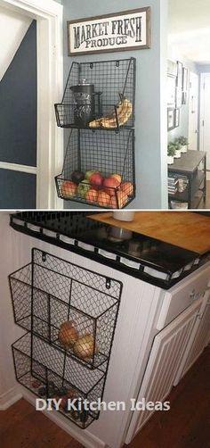 Diy Kitchen Timeless Design Ideas #DIY #kitchenideas