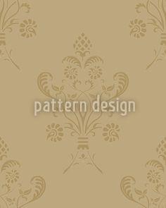 Pride Without Justice Gold Seamless Pattern Golden Color, Surface Pattern Design, Vector Pattern, Baroque, Pride, Patterns, Block Prints, Pattern, Models